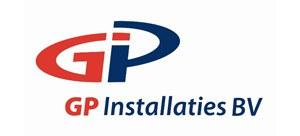 GP Installaties Logo